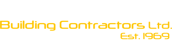 RJ O'Brien Building Contractors Logo